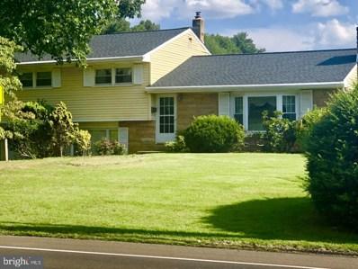 921 Big Oak Road, Yardley, PA 19067 - #: PABU479230