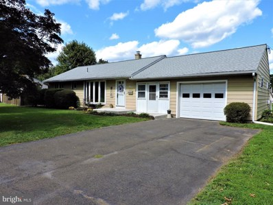 1309 Clyde Road, Warminster, PA 18974 - #: PABU479334