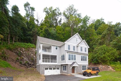1855 River Road, New Hope, PA 18938 - #: PABU479352