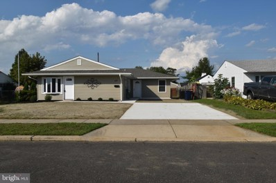 49 Stream Lane, Levittown, PA 19055 - #: PABU479362