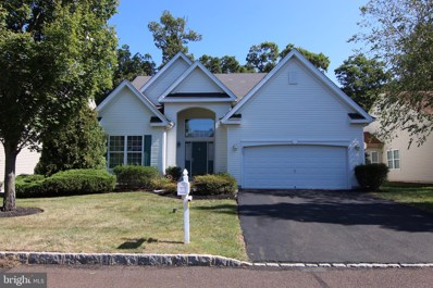 617 N Settlers Circle, Warrington, PA 18976 - #: PABU479364