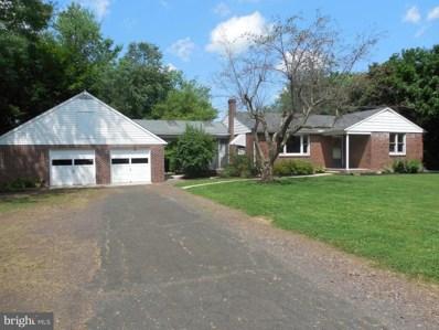 519 Rickert Road, Sellersville, PA 18960 - #: PABU479390