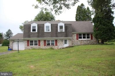3316 Winchester Drive, Doylestown, PA 18902 - MLS#: PABU479410