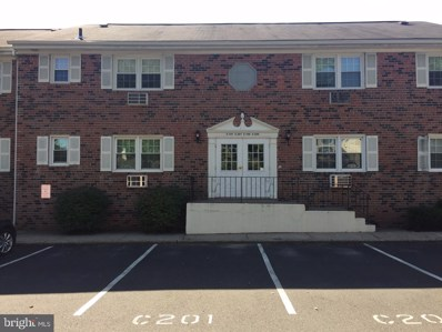 403 S Main Street UNIT C201, Doylestown, PA 18901 - #: PABU479420