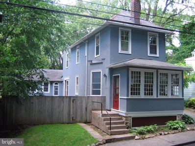 24 S Church Street, Doylestown, PA 18901 - MLS#: PABU479458