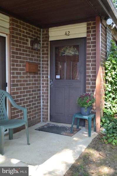 42 Hollybrooke Drive, Langhorne, PA 19047 - MLS#: PABU479502
