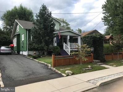 216 W Franklin Street, Morrisville, PA 19067 - #: PABU479504