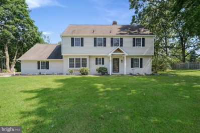 821 Sandy Ridge Road, Doylestown, PA 18901 - #: PABU479506