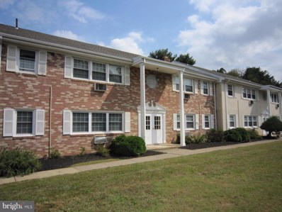 403 S Main Street UNIT H101, Doylestown, PA 18901 - #: PABU479522