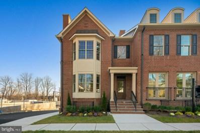 270 W Ashland Street, Doylestown, PA 18901 - MLS#: PABU479568
