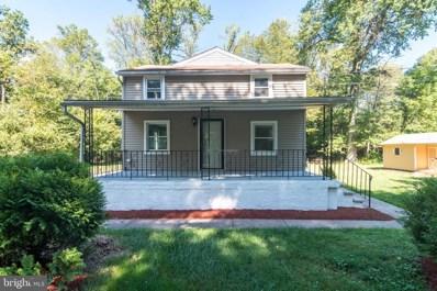 356 Oak Avenue, Warrington, PA 18976 - #: PABU479904