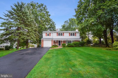 359 Holly Knoll Drive, Churchville, PA 18966 - #: PABU479916