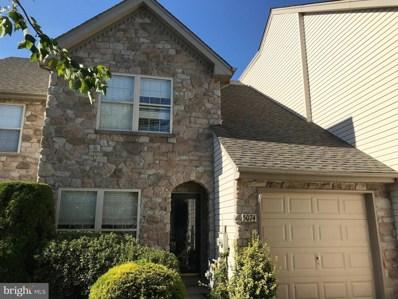 5074 Rosewood Drive, Doylestown, PA 18902 - MLS#: PABU479924