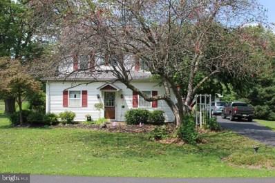 1232 Broad Street, Perkasie, PA 18944 - #: PABU479946