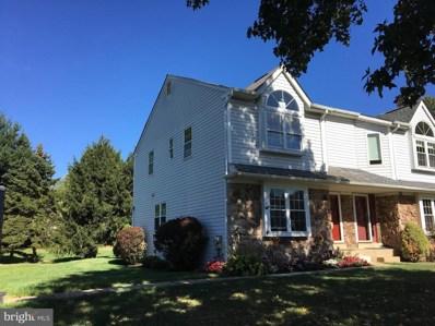 31 Pearl Drive, Doylestown, PA 18901 - #: PABU479968