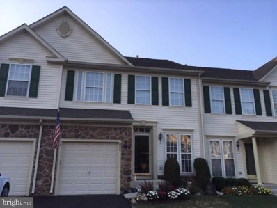 866 Geranium Drive, Warrington, PA 18976 - #: PABU480042
