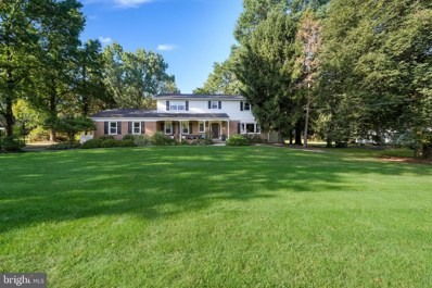 39 Pine Valley Road, Doylestown, PA 18901 - #: PABU480122