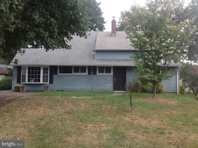 72 Hawthorne Lane, Levittown, PA 19055 - #: PABU480128