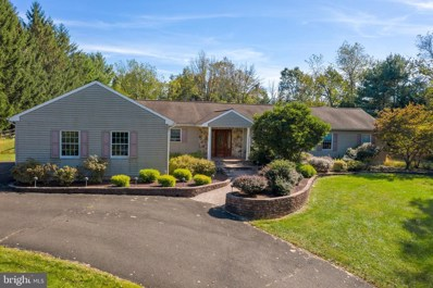 385 Brownsburg Road, Newtown, PA 18940 - #: PABU480258