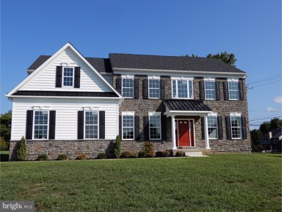 17 Quinn Cr, Holland, PA 18966 - #: PABU480782