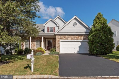 717 S Settlers Circle, Warrington, PA 18976 - #: PABU480788