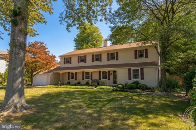 501 Centennial Road, Warminster, PA 18974 - #: PABU480934
