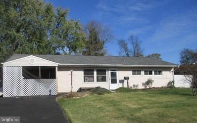 314 Dogwood Drive, Levittown, PA 19055 - #: PABU480960