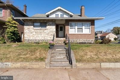 601 Juniper Street, Quakertown, PA 18951 - #: PABU481094
