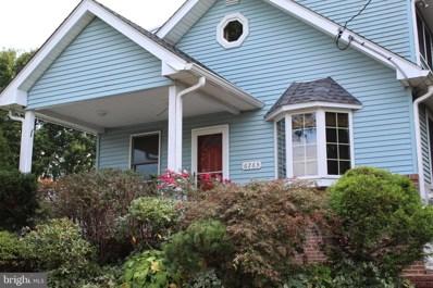 6263 Sterling Avenue, Bensalem, PA 19020 - #: PABU481136