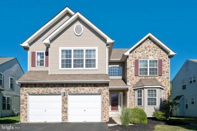 4564 Summerhill Drive, Doylestown, PA 18902 - #: PABU481210