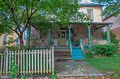 73 N Hamilton Street, Doylestown, PA 18901 - #: PABU481250
