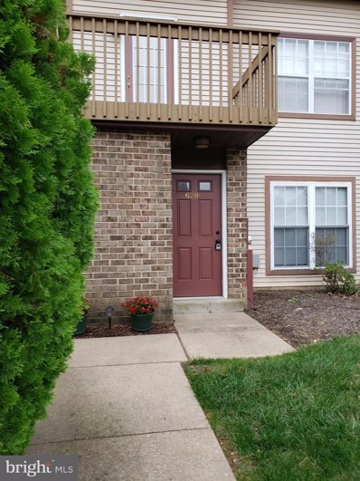 628-B Palmer Lane UNIT B, Yardley, PA 19067 - MLS#: PABU481254