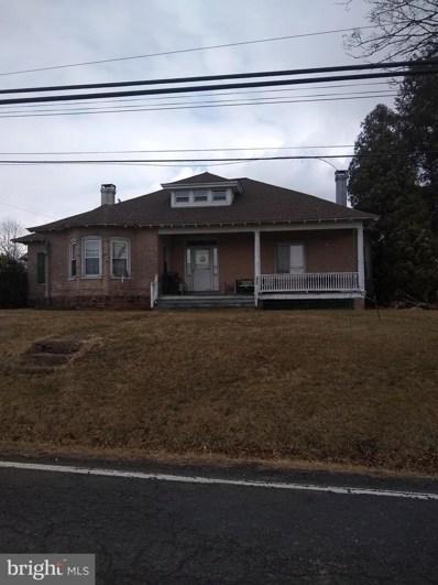 1096 Cherry Lane, Newtown, PA 18940 - #: PABU481286