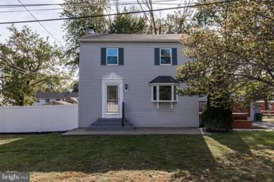 155 Hazel Avenue, Feasterville Trevose, PA 19053 - #: PABU481336