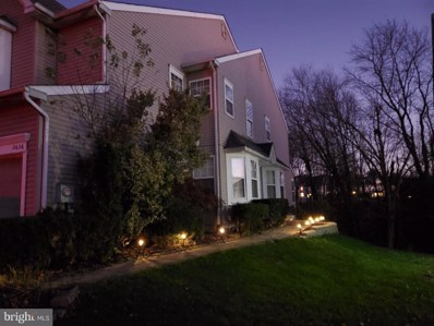 2636 Fallow Hill Lane, Jamison, PA 18929 - #: PABU481444