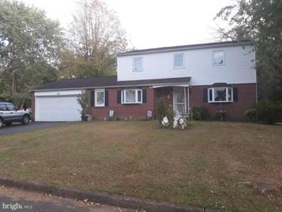 148 Cardinal Road, Chalfont, PA 18914 - #: PABU481576