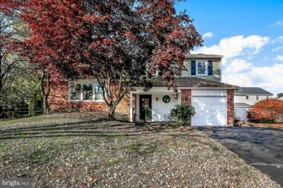 251 Wheatsheaf Lane, Langhorne, PA 19047 - #: PABU481580