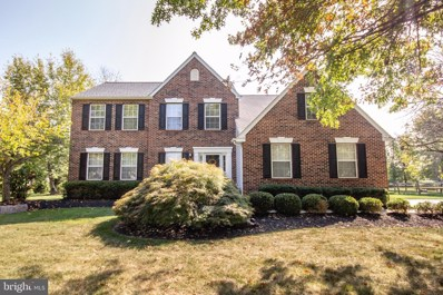 442 Hidden Oaks Drive, Yardley, PA 19067 - MLS#: PABU481584