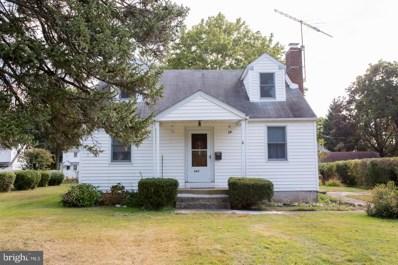 662 N Chubb Drive, Doylestown, PA 18901 - #: PABU481692