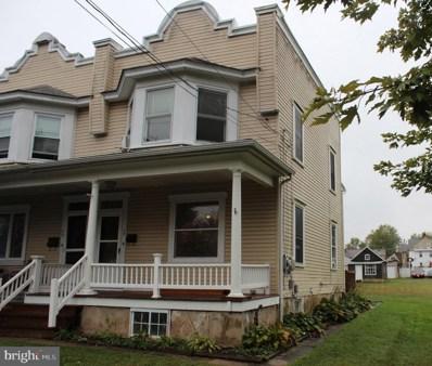 38 S 12TH Street, Quakertown, PA 18951 - #: PABU481724