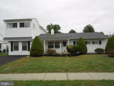 61 Stream Lane, Levittown, PA 19055 - #: PABU481748