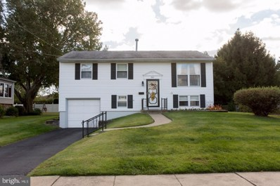 861 Fern Road, Warminster, PA 18974 - #: PABU481892