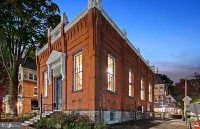 89 E Court Street, Doylestown, PA 18901 - #: PABU481950