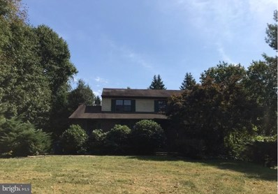 149 W Sandy Ridge Road, Doylestown, PA 18901 - #: PABU481972