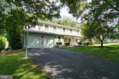 100 Hardwood Court, Chalfont, PA 18914 - MLS#: PABU481994