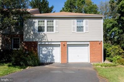 323 Rocky Ct W, Chalfont, PA 18914 - #: PABU482076