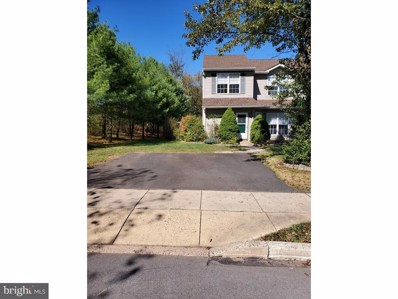 1232 Garden Court, Quakertown, PA 18951 - #: PABU482282