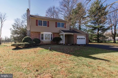 76 Valley View Drive, Fountainville, PA 18923 - #: PABU482416