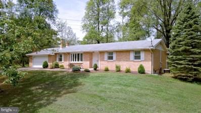 7735 Blue Church Rd S, Coopersburg, PA 18036 - #: PABU482528