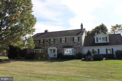 6 Hollins Lane, Quakertown, PA 18951 - #: PABU482536